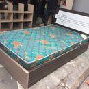 Thanh Lý Giường 1.2m x 2m - luôn nệm - Hàng Đẹp giá RẺ : 1.650K