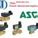 Van điện từ Asco SCG551A