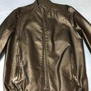 Cần bán áo da nam size xxl 60-70kg mặc đẹp. Giá 200.000. Mình ở cầu giấy hà nội.