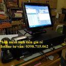 Bán thiết bị tính tiền giá rẻ cho Tạp Hóa tại Đà Nẵng