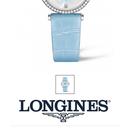 """Mẫu đồng hồ nữ """"La Grande Classique de Longines"""", sang trọng, trang nhã"""