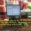 Cung cấp thiết bị tính tiền giá rẻ cho cửa hàng quần áo tại Đà Nẵng