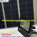 Đèn năng lượng mặt trời 300W, đèn mặt trời led pha 300W