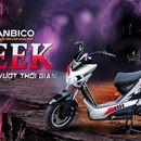 Xe máy điên chất lượng cao-JeekAima