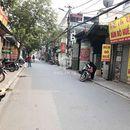 Chính chủ cần bán 64m2 đất Cửu Việt 2, Trâu Quỳ. Vị trí KD siêu đông, cực kỳ hiếm