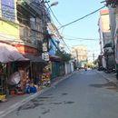Bán đất mặt Cửu Việt 2, Trâu Quỳ, mặt đường kinh doanh sầm uất giá 4.93 tỷ.