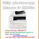 máy canon 2206n giá tốt nhất tại hcm