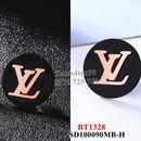 BT titan chui mặt tròn đen chữ LV 1328
