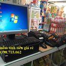 Cung cấp thiết bị tính tiền cho Siêu Thị Mini tại Hà Nội
