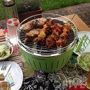 bếp nướng than hoa không khói nam hồng bn02