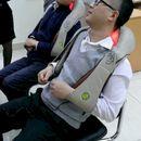Máy massage giảm đau Ayosun Hàn Quốc chính hãng