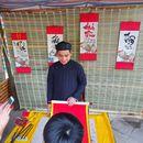 Cho thuê trang thiết bị làm chợ quê, hội làng, hội chợ xuân - 0982320068