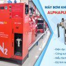 Máy bơm khí ni tơ xe ô tô Alphaplus HP-1650 - 0962.073.945 (Mr. Tuấn)