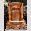 Mẫu bàn thờ Ông Địa đẹp với các kích thước - màu sắc đa dạng
