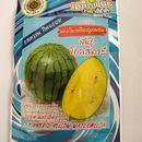 Hạt giống dưa hấu ruột vàng nhập Thái Lan
