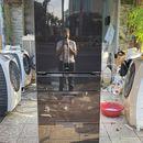 Tủ lạnh SHARP SJ-GF50X Date 2013,  dung tích 501Lít