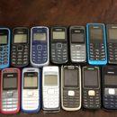 Nokia 1280;1202;1110i,1200....