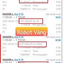 robot forex EA BTGROUP
