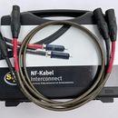 Dây tín hiệu XLR Silent Wire NF16 (1m x 2)