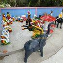 Tượng vườn cổ tích nhiều hình mẫu, hàng tốt bền đẹp