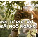 Chương trình siêu sale tặng quà khủng khi mua máy ảnh Fujifilm tại Kyma