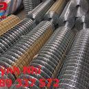 Xưởng Sản xuất lưới thép hàn mạ kẽm tại Hà Nội