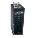CASE GHI ĐĨA 11 Ổ GHI ASUS,1 Ổ LƯU TRỮ HDD 500GB,NGUỒN 900W