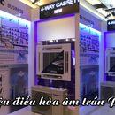 Máy lạnh âm trần Panasonic S-18PU1H5/U-18PV1H5 gas R410a công suất 2HP