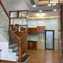 Mặt tiền hẻm,chủ bán nhà chuyển quận , hẻm xe hơi, sổ vuông vức, Giá 7.4 tỷ, LH 0387610701.