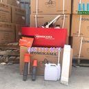 Thông số kỹ thuật máy bơm thuyền thả nổi siêu khỏe thương hiệu Tomikama