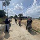 Bán đất Đông Phú Cổ , Đại Hiệp , Đại Lộc , QN - Giá đầu tư chỉ 500 - 750tr/1 lô. Giáp giới Hòa Khươg