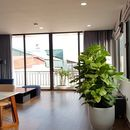 Cho thuê căn hộ dịch vụ tại Nhật Chiêu, Tây Hồ, 70m2, 1PN, ban công, view hồ, đầy đủ nội thất mới