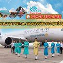 Vé máy bay Vietnam Airlines đường Ngô Quyền quận 10 TPHCM