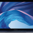 Máy tính Apple Macbook Air 2019 13 inch MVFH2 - MVFJ2 GRAY