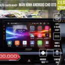 DVD Android Xe Hơi Zestech Z800