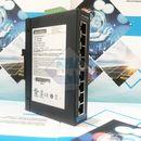 EKI-2528: 8FE Unmanaged Ethernet Switch