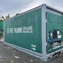 container lạnh 20F
