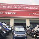 xe tải Dongben k9 dòng xe tải nhỏ giá mềm