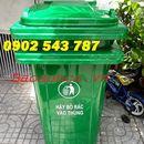 Địa chỉ bán thùng rác 240 lít
