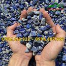 Đá Lapis Lazuli vụn mài