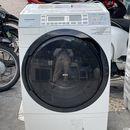 Máy giặt Panasonic NA-VX730SR giặt 10kg, date 2014, Sấy khô 100%, giặt nước nóng, tiết kiệm điện
