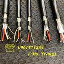 Cáp tín hiệu Altek Kabel rs485 18 AWG 1 Pair lõi vặn xoắn