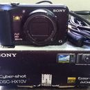 Máy ảnh Sony Cyber-shot DSC-HX10V siêu zoom