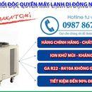 máy lạnh di động giá rẻ nhất bao nhiêu