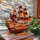 Giá bán thuyền buồm phong thuỷ năm 2021