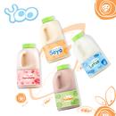 Yoo Milk – Sữa hạt bổ dưỡng từ thiên nhiên