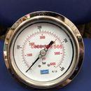 Đồng hồ áp suất Yamaki