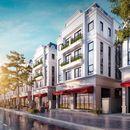 Bán đất đấu giá dự án The Diamond Point C14 Phúc Đồng, Quận Long Biên
