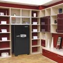 Chọn mua két sắt cho cơ quan khi lên kế hoạch thiết kế văn phòng