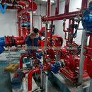Sửa chữa, thay phớt máy bơm cho các hệ thống máy bơm nước
